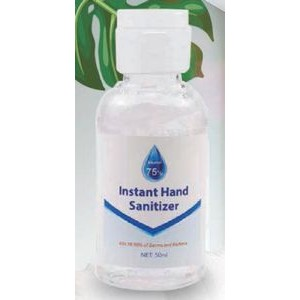 2oz Antibacterial Hand Sanitizer ( Stock in Overseas by Air )